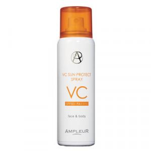 頭皮の日焼け、どう防ぐ?UVスプレーで分け目焼けを防ぐ