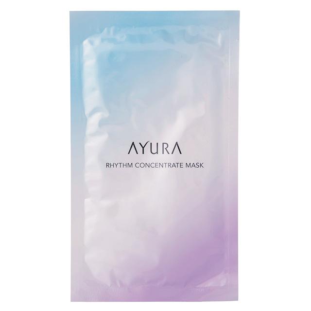 アユーラ|リズムコンセントレートマスク