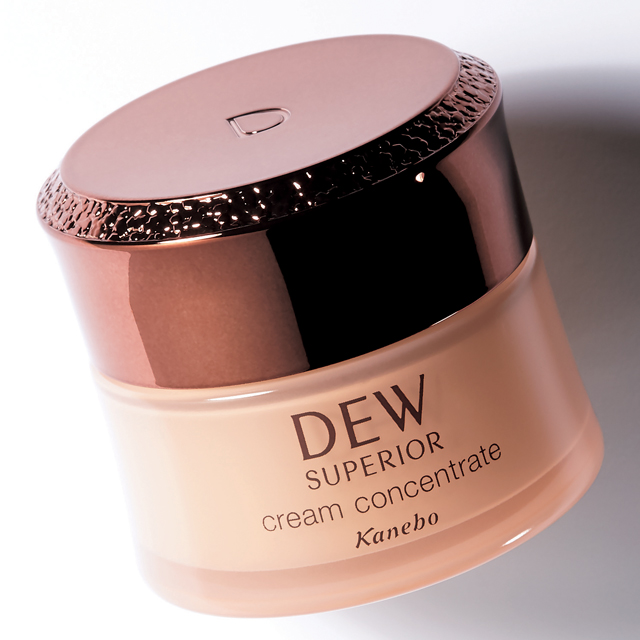 DEW|スペリア クリームコンセントレート