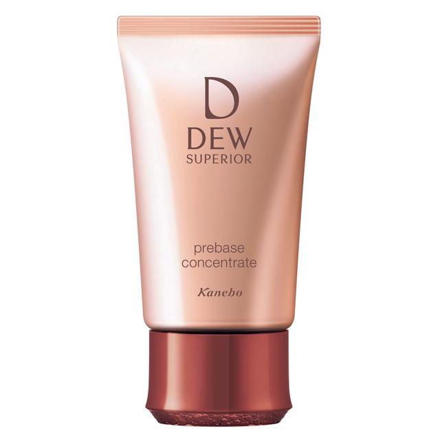 カネボウ化粧品|DEW スペリア プレベースコンセントレート