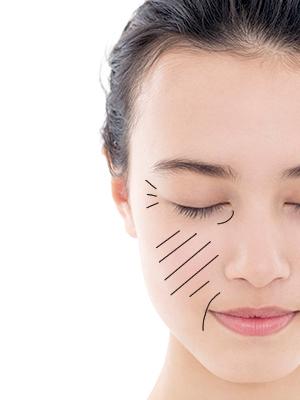 保湿不足を解消するプロの肌ケア術