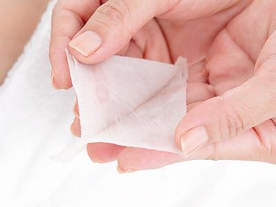 乾燥しきった肌をうるぷるに復活させるスキンケア