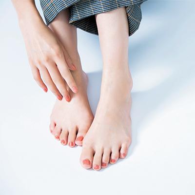 きちんとできている? 手足の爪の正しいケア方法