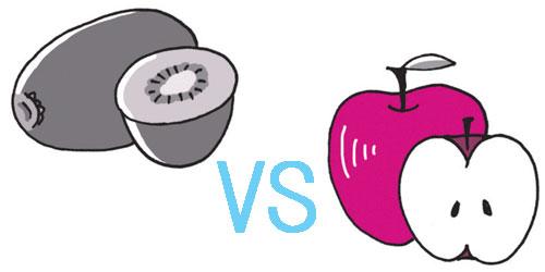 ポッコリお腹の原因、内臓脂肪をためない食べ物を選んで