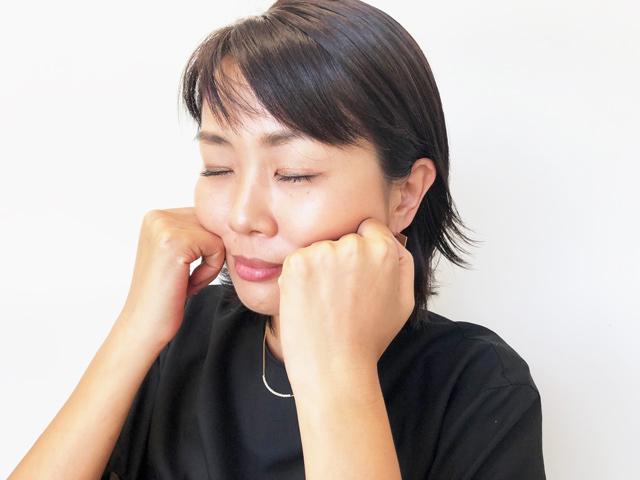 肌ケアマニアの美容エディターのお疲れ肌対策