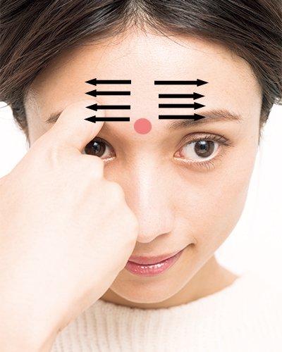 お疲れ顔になってない?顔の筋肉を刺激するハンドテクニック