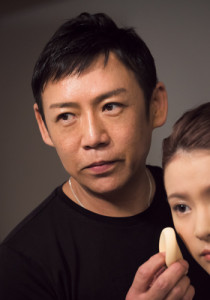人気H&M黒田啓蔵さん直伝ベースメイクテク