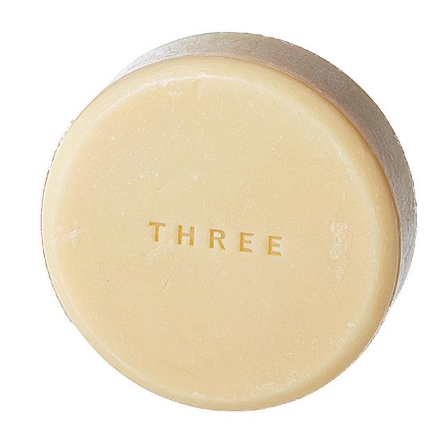 THREE(スリー)|ベビー&キッズ スキン ピュアソープ