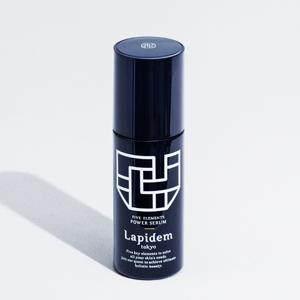 Lapidem tokyo(ラピデムトウキョウ)|PW セラム(美容液)
