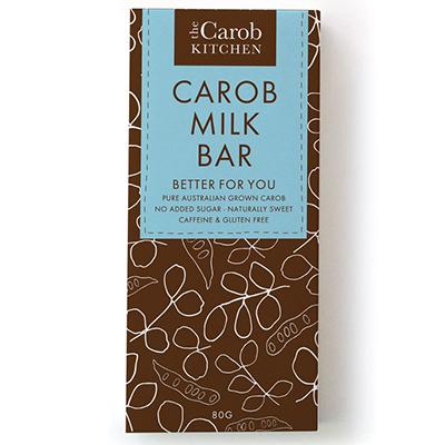キャロブキッチンのチョコレート
