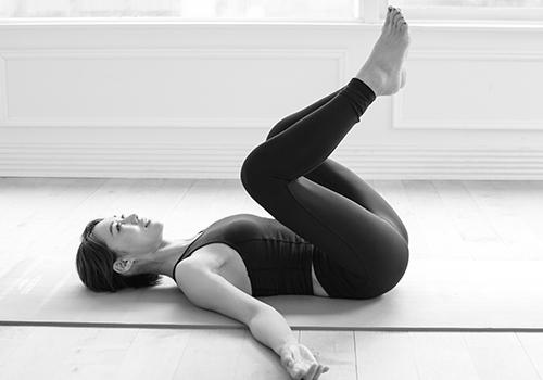 骨盤のゆがみを整える膣トレーニング