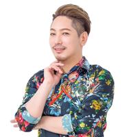 美容研究家 樋口賢介さん