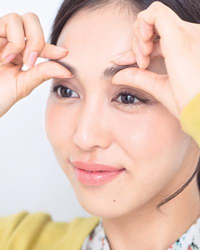 目の下のたるみをケアする方法