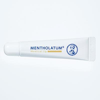 ロート製薬 メンソレータム|メディカルリップnc
