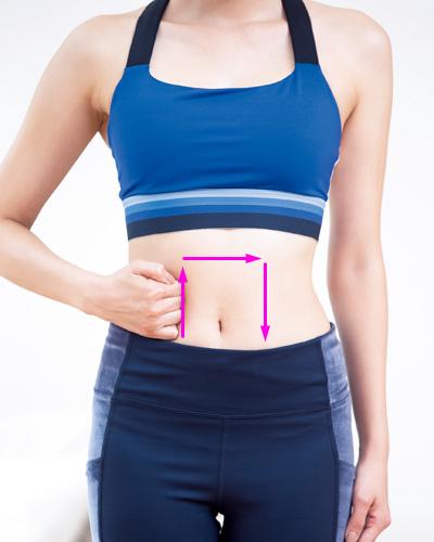 お腹 周り 脂肪 落とす 女性 【40代女性】お腹の脂肪を落とす方法|ぽっこりお腹ダイエットメニュ...