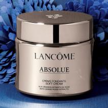 美容賢者が選ぶクリームランキング1位!ランコム|アプソリュ ソフトクリーム