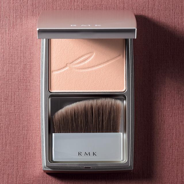 美容賢者が選ぶフェイスパウダーランキング1位!RMK|シルクフィット フェイスパウダー