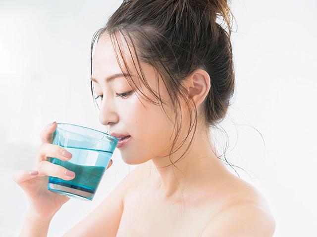 冷えとむくみを取る風呂活のポイント