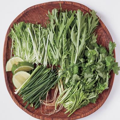週末食べたい腸内環境改善レシピ
