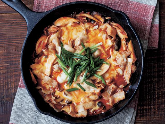 食物繊維で腸内環境改善!煮込み料理