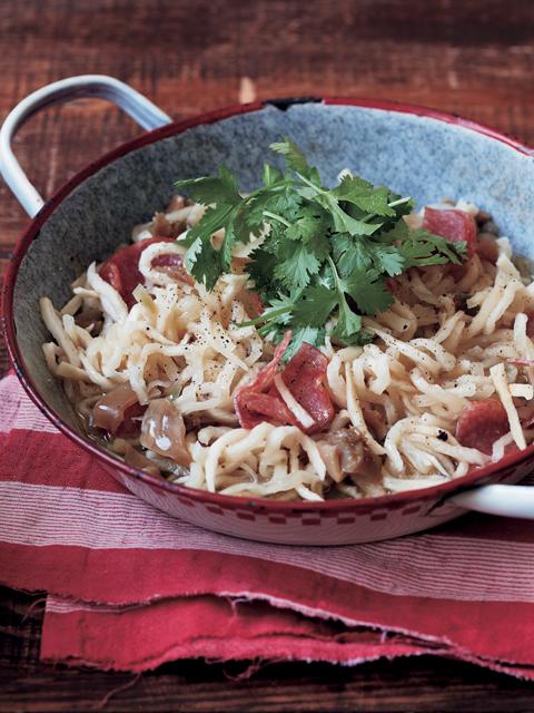 腸内環境を整える簡単切干大根レシピ