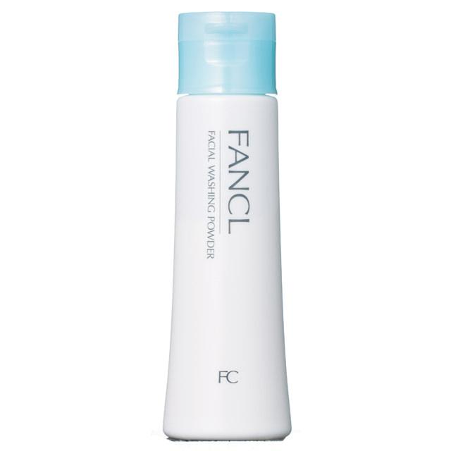 プチプラ洗顔料ランキング2位!ファンケル|洗顔パウダー