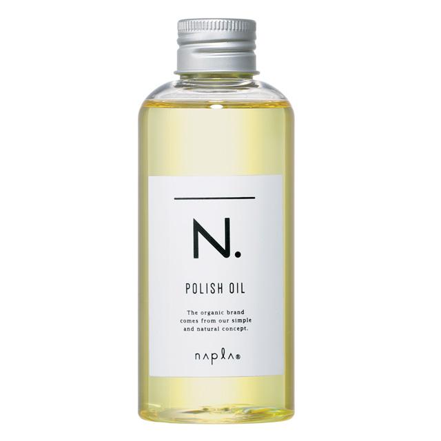 1位!ナプラ|N. ポリッシュオイル