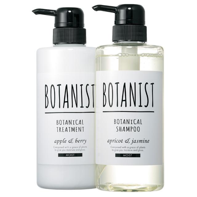 BOTANIST|ボタニカルシャンプー(右)