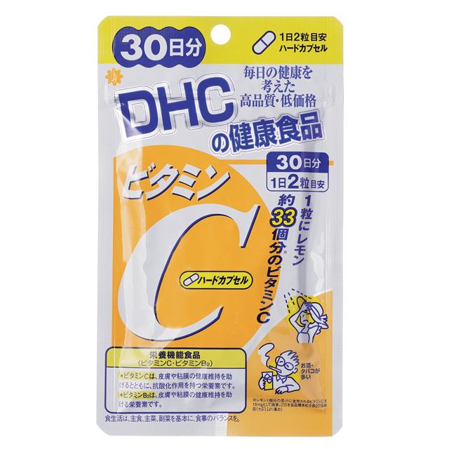DHC|ビタミンC