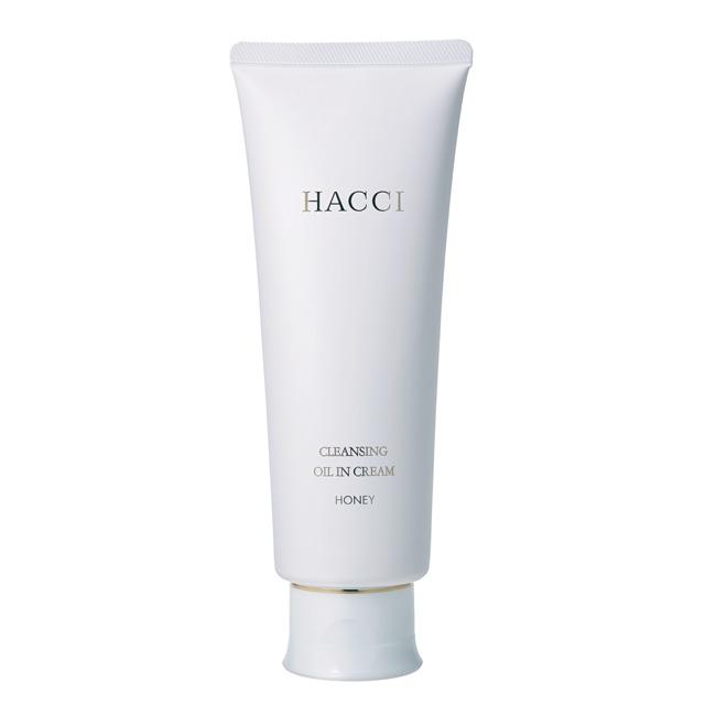 HACCI(ハッチ)|クレンジングオイルインクリーム