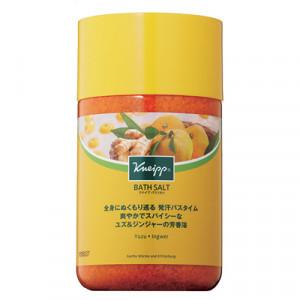 「塩風呂」で肩こり解消! おすすめ入浴剤5選