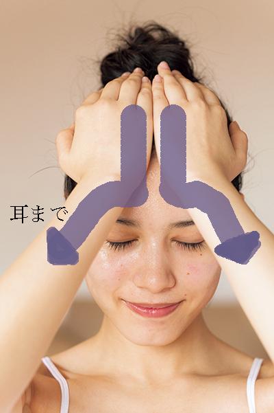 美容家・小林ひろ美さんのデトックスオイルマッサージ
