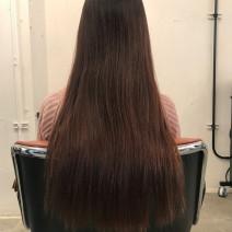 ダブルミネコラトリートメントで手入れ不足な髪が復活
