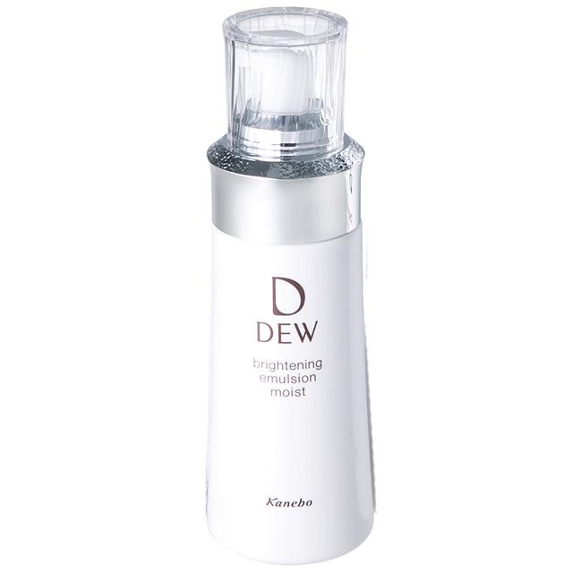 DEW|ブライトニングエマルジョン[医薬部外品]全3種