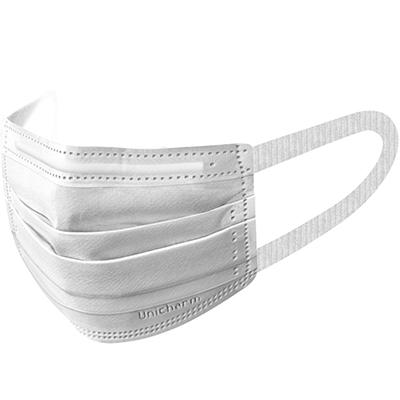 ユニ・チャー ム 超快適マスク ふつうサイズ 7枚 入り オープン価格