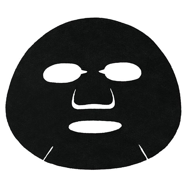 クリアリングマスク