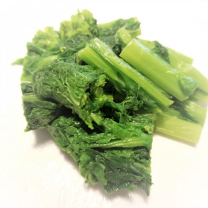 アミノ酸たっぷり竹の子のサラダ