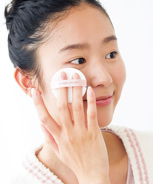 大人のニキビ肌におすすめのアイテム
