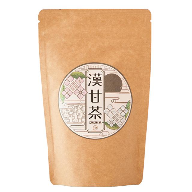 漢方生薬研究所|漢甘茶