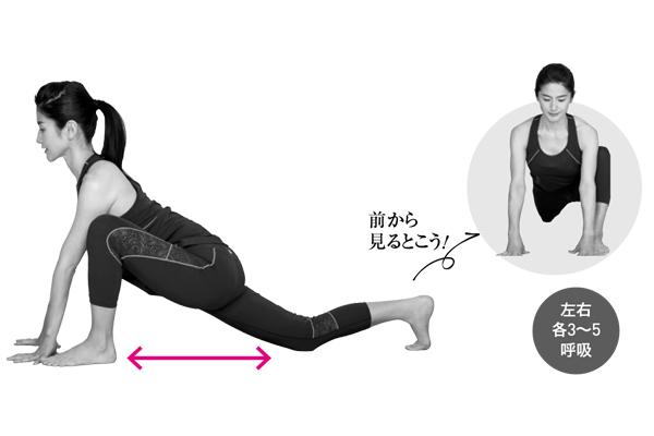 骨盤矯正パーソナルトレーナーが教えるお尻エクササイズ