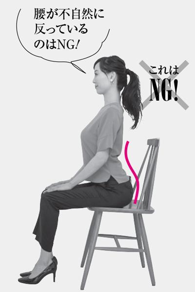 骨盤底筋群=膣と肛門周りを常に締める