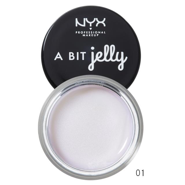 NYX Professional Makeup ア ビット ジェリージェル イルミネイター