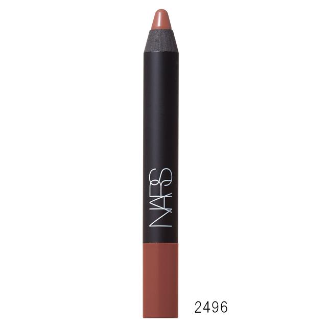 NARS|ベルベットマットリップペンシル(6月14日発売)