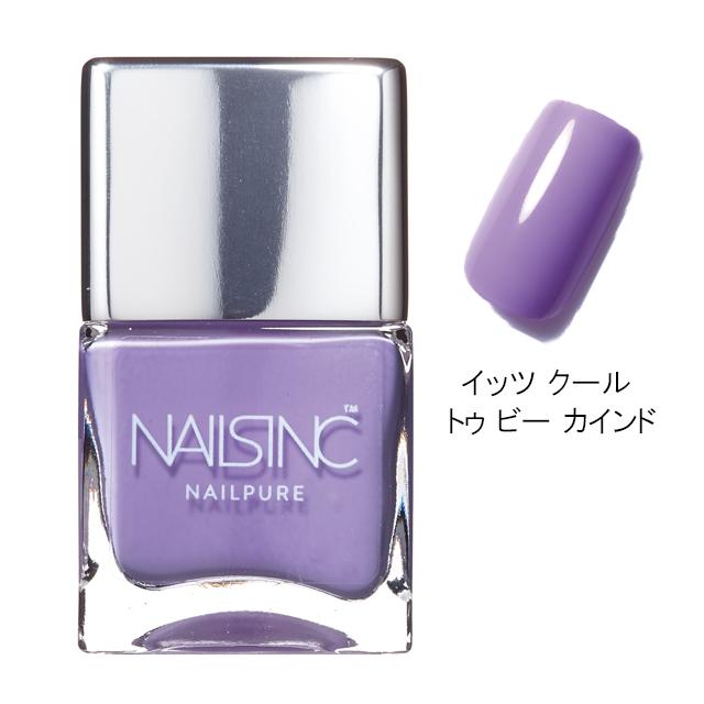 NAILS INC|ネイルピュア ネイルポリッシュ