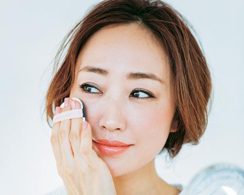 大公開!神崎恵さんが美白肌のためにしていることとは?