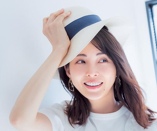 日焼けの汚肌を透明ツヤ肌へ|肌を綺麗にする方法