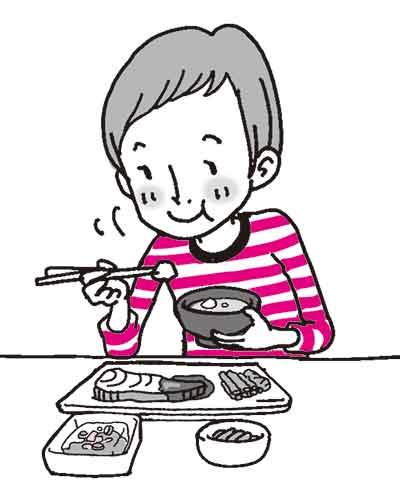 ダイエット食事の基本ルール