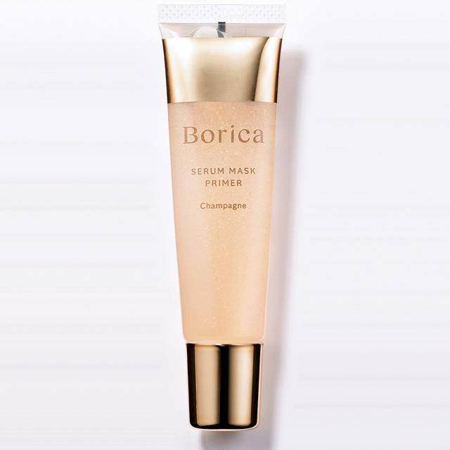 ボリカ|美容液マスクプライマー