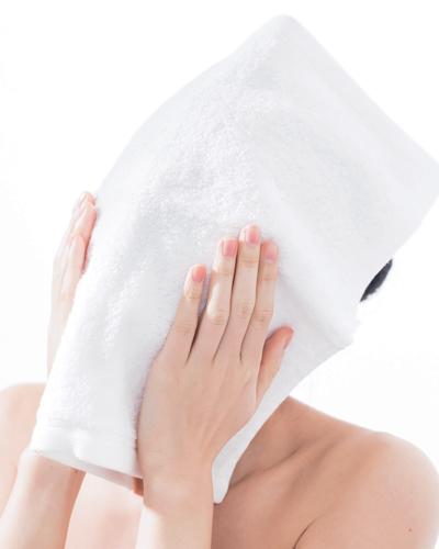 普段の洗顔のポイント&ディープ洗顔