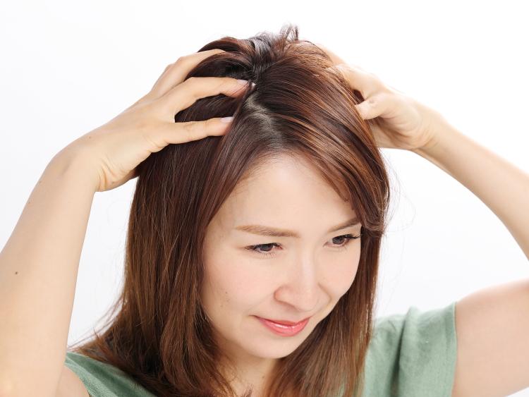 ふんわりサラツヤ髪に仕上がる洗い方
